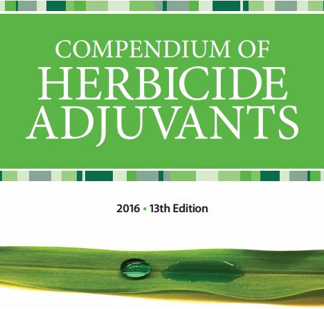 herbicide-adjuvants