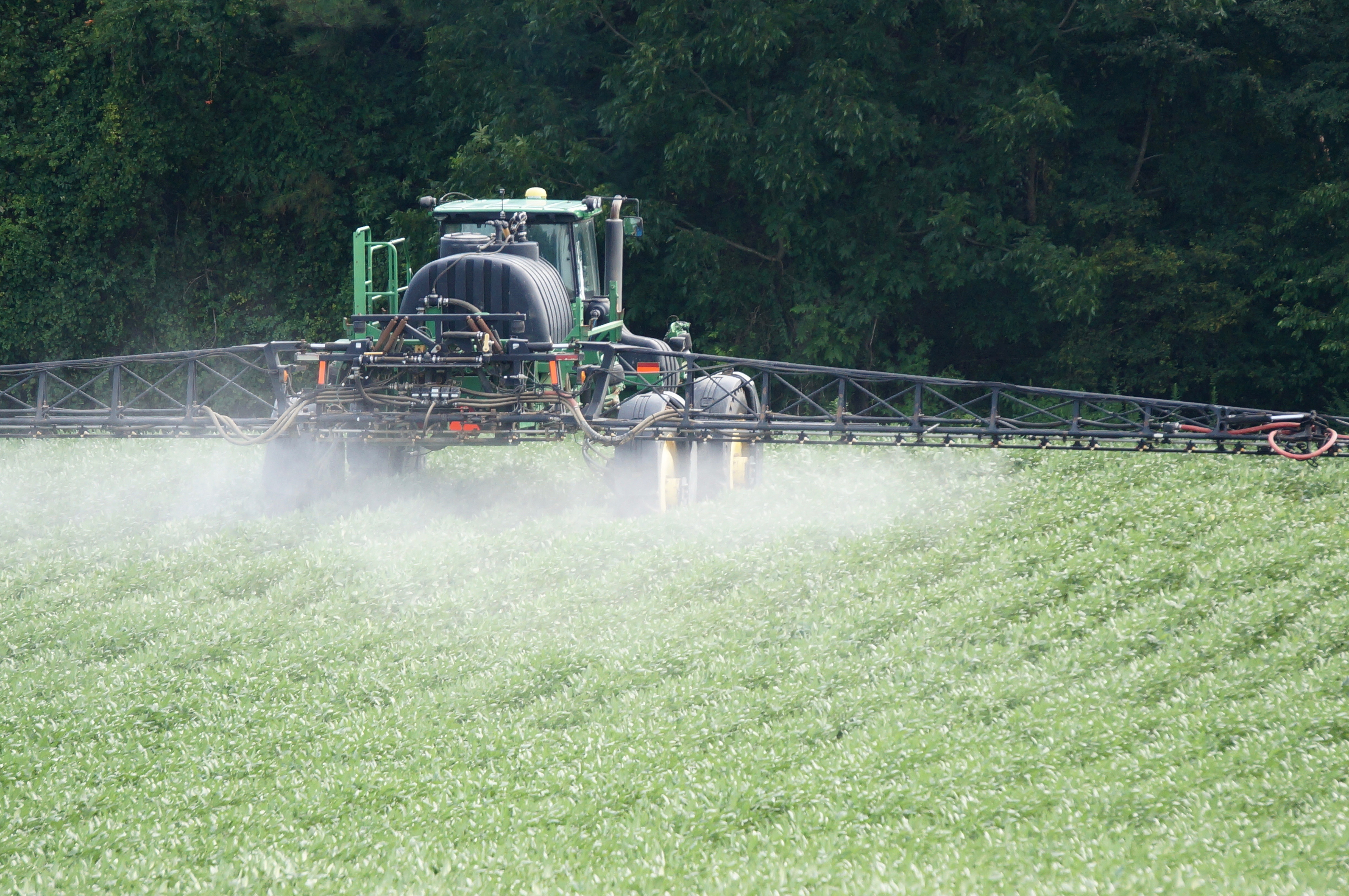 Dicamba Gets Renewal – With Modifications