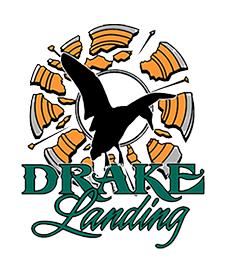 Drake Landing Logo