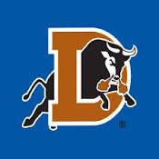 Durham Bulls Logo