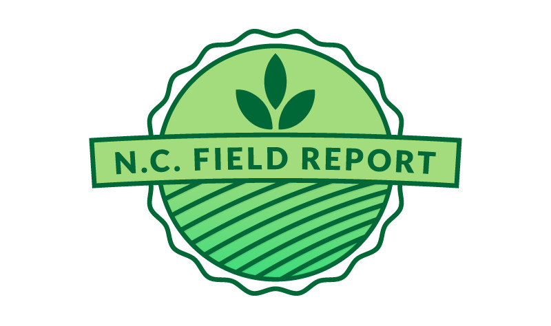 Extension Agent Posts Field Report Icons
