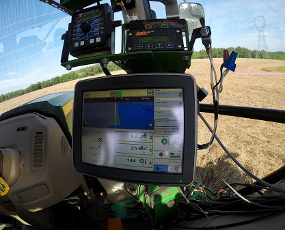 Free Webinars on Benchmarking Data and Leveraging Precision Ag