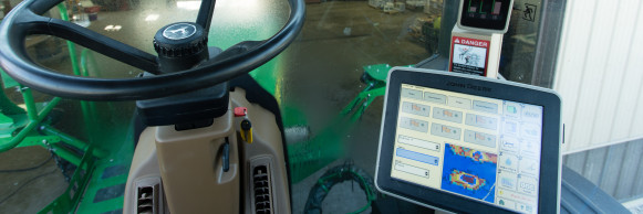 Thinking About Putting Data to Work on Your Farm?