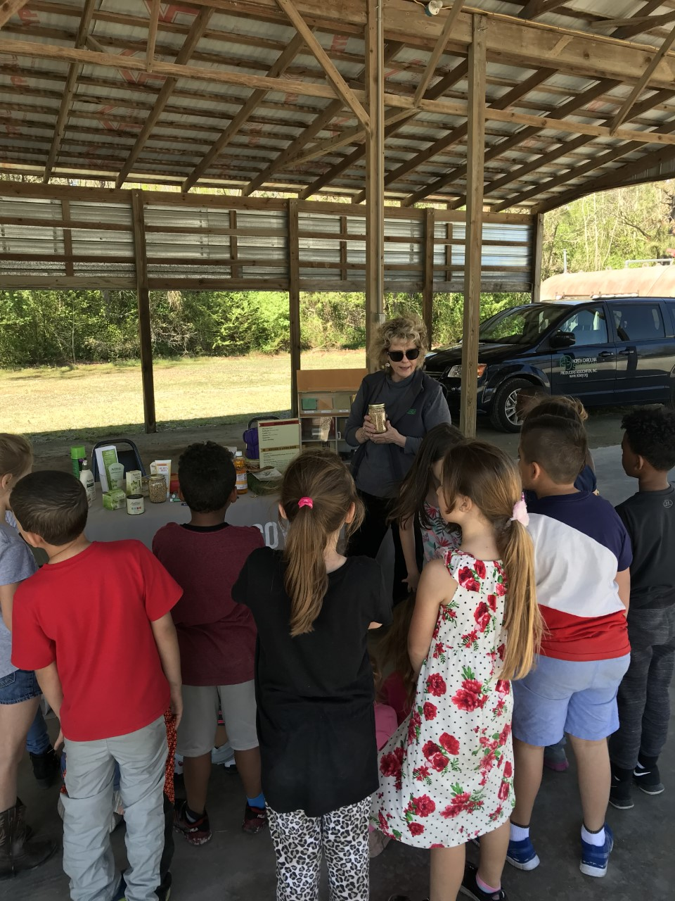 Onslow County Ag Day