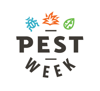 Pest Week Logo