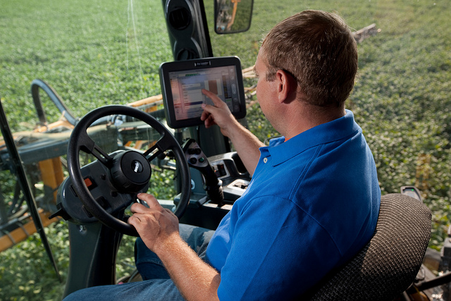Free Webinar for Growers About Turning Data Into Action