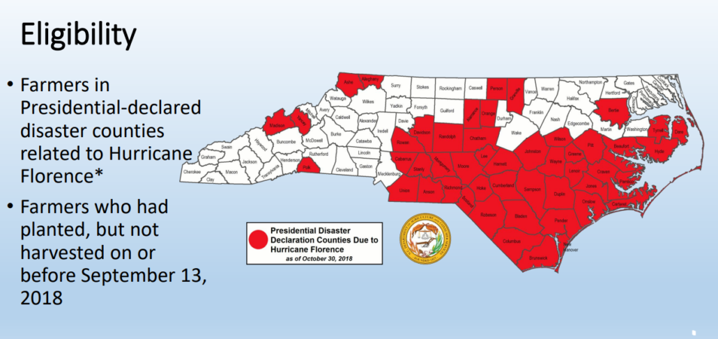 florence counties